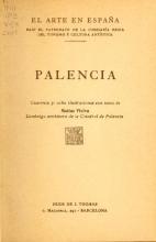 Cover of Palencia