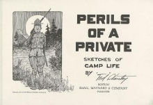 Cover of Perils of a private