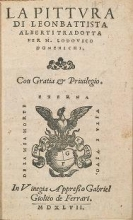 Cover of La pittvra