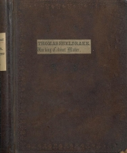 Cover of [Practical notebook]