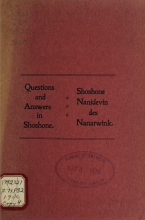 Cover of Questions and answers =