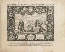 Cover of Speculum diuersarum imaginum speculatiuarum