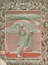 Cover of The Stereoscopic photograph v.1:no.3 (1901:Dec.)