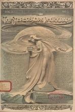 Cover of The Stereoscopic photograph v.2:no.2 (1902:Sept.)