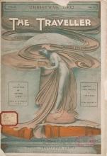 Cover of The Traveller v.2:no.3 (1902:Dec.)