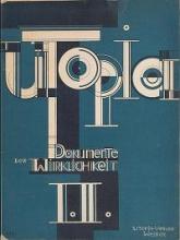 Cover of Utopia