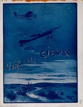 Cover of Vers les cieux
