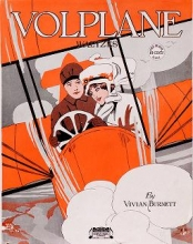 Cover of Volplane
