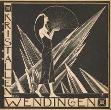 Cover of Wendingen