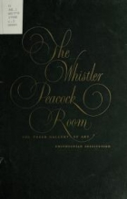 Cover of The Whistler Peacock Room