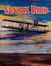 Cover of Yankee bird