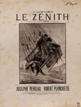 Cover of Le Zénith