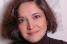 Photograph of Carmen Agra Deedy