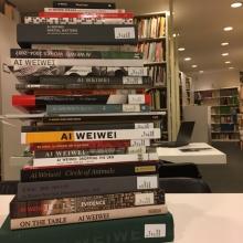 HMSG Library