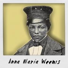 Anna Maria Weems