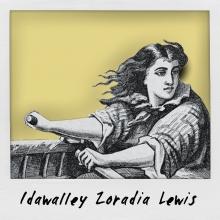 Idawalley Lewis