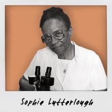 Sophie Lutterlough