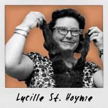 Lucille St. Hoyme