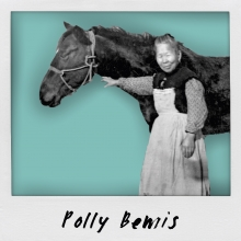 Polly Bemis