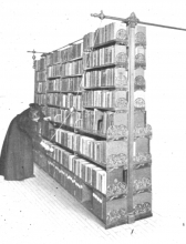 Information On Old Books