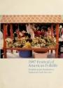 "Cover of ""1987 Festival of American Folklife /"""