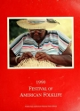 "Cover of ""1990 Festival of American Folklife"""