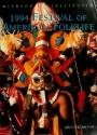 Cover of 1994 Festival of American Folklife