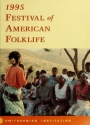"Cover of ""1995 Festival of American Folklife"""