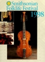 Cover of 1998 Smithsonian Folklife Festival