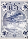 "Cover of ""Aces high"""