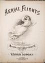 "Cover of ""Aerial flight"""