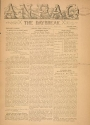 """Cover of """"Anpao = v. 44 no. 2 Mar. 1933"""""""