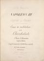 """Cover of """"Essai de restitution de la chirobaliste d'Néron d'Alexandre, disciple de Ctésibius"""""""