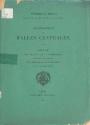 Cover of Assainissement des Halles Centrales