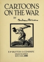 "Cover of ""Cartoons on the war"""