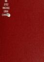 """Cover of """"Ceramics, 1956"""""""