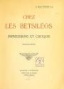 "Cover of ""Chez les Betsiléos"""