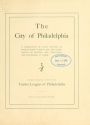 Cover of The City of Philadelphia