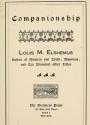Cover of Companionship