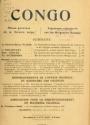 "Cover of ""Congo"""