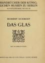 Cover of Das Glas