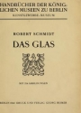 Cover of Das Glas