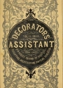 """Cover of """"The Decorator's assistant"""""""
