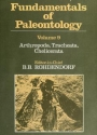 "Cover of ""Fundamentals of paleontology /"""