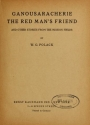 """Cover of """"Ganousaracherie, the red man's friend"""""""
