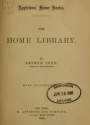 """Cover of """"The home library"""""""
