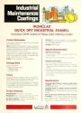 "Cover of ""Industrial maintenance coatings"""
