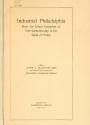 Cover of Industrial Philadelphia