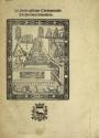 "Cover of ""Jo. Archiepiscopi Cantuariensis Perspectiua communis"""