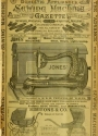 "Cover of ""Journal of domestic appliances"""